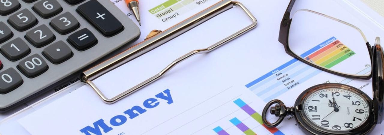 آموزش دوره حسابداری