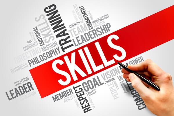 مهارت های استخدامی