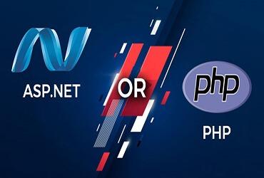بازارکار asp یا php