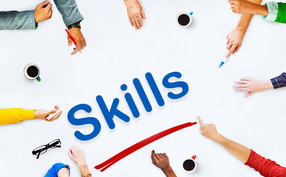مهارت لازم برای استخدام