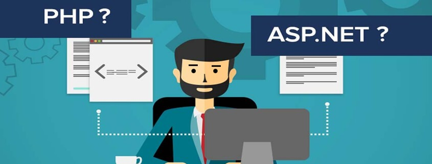 ASP بهتر است یا PHP