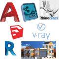 نرم افزارهای معماری