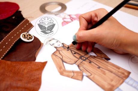 آموزش طراحی لباس آموزشگاه آینده برتر